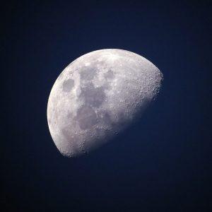 טיול לאור ירח מלא בנחל נקרות