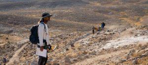 שביל ישראל לאופניים - הצצה נדירה אל מאחורי הקלעים