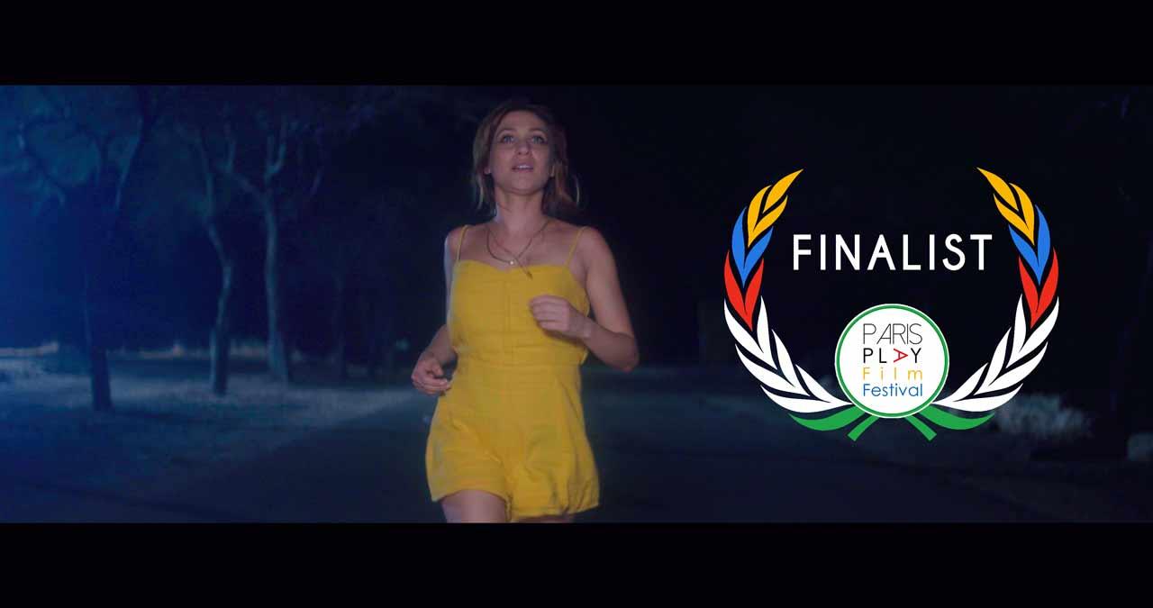 שדרות כיסופים - סרטה של נגה דקל